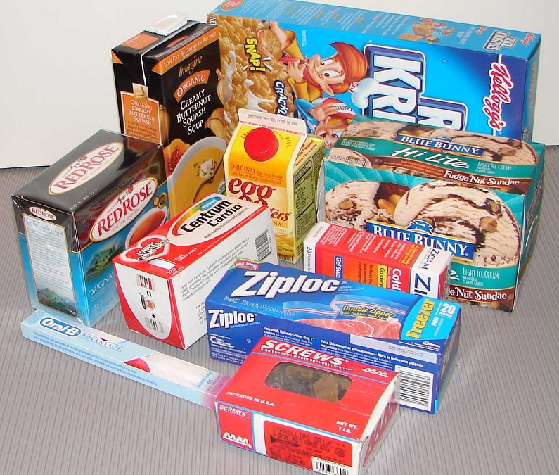We packed this post full of information on Cartons. Can you contain your excitement?