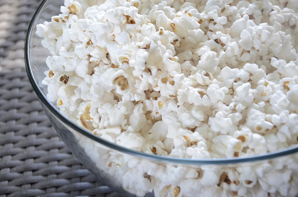Learn About Popcorn Poppers